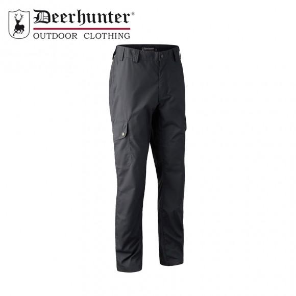Deerhunter Lofoten Teflon Trousers Black Ink