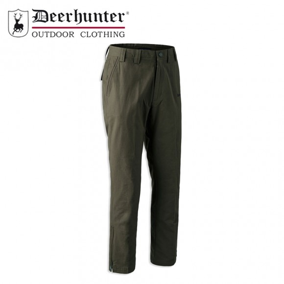 Deerhunter Highland Boot Trouser Ivy Green