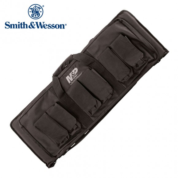 Smith And Wesson Pro Tac Gun Case