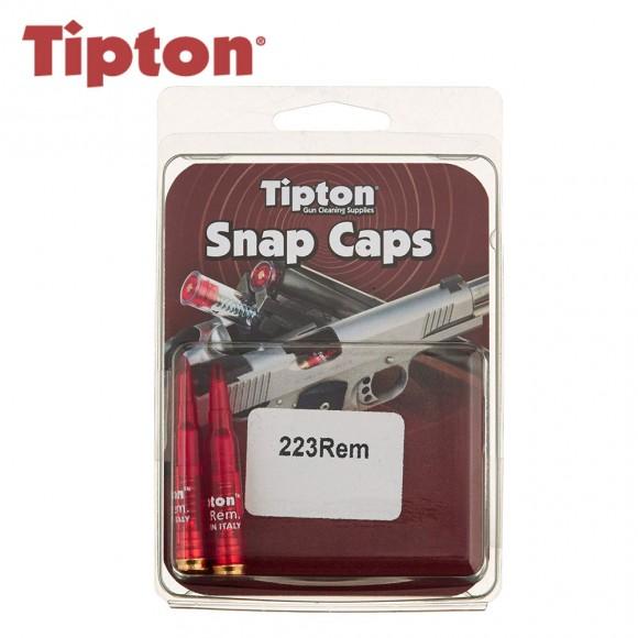 Tipton Snap Cap Rifle 2 pack