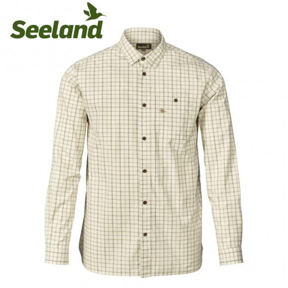 Seeland Keeper Shirt Classic Green