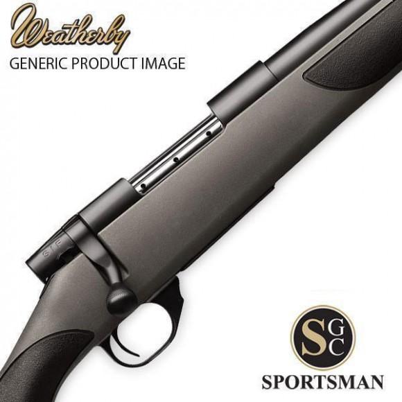 Weatherby Vanguard MK2 Varmint Special