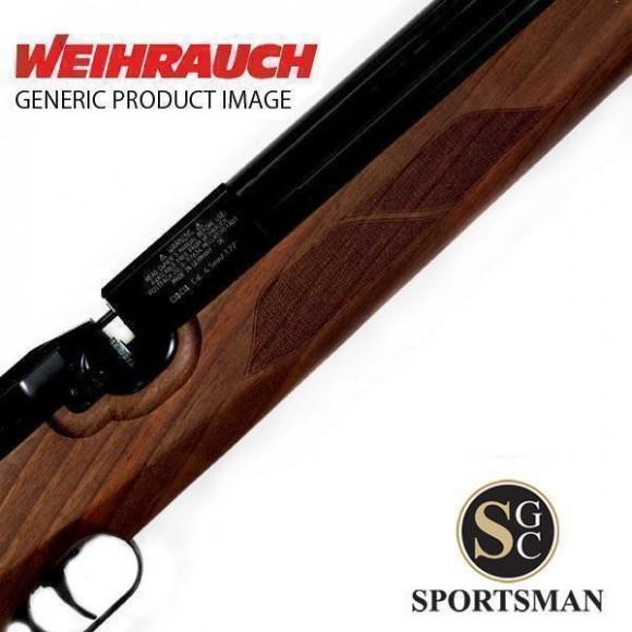 Weihrauch HW100S FSB