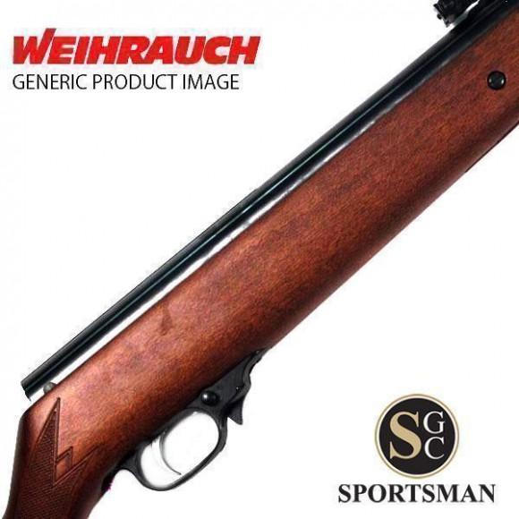 Weihrauch HW90