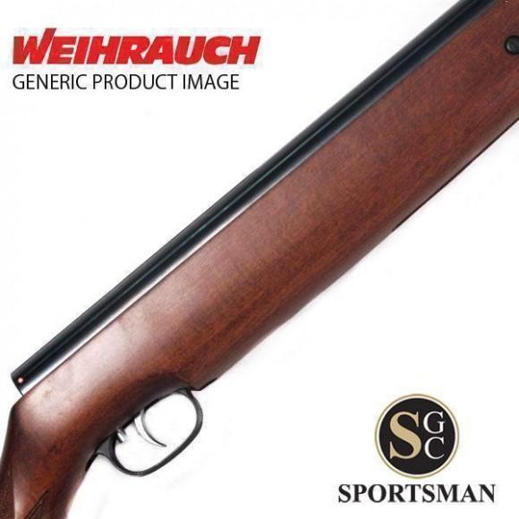 Weihrauch HW80K