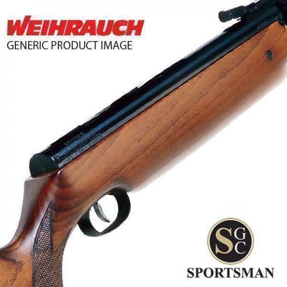 Weihrauch HW80