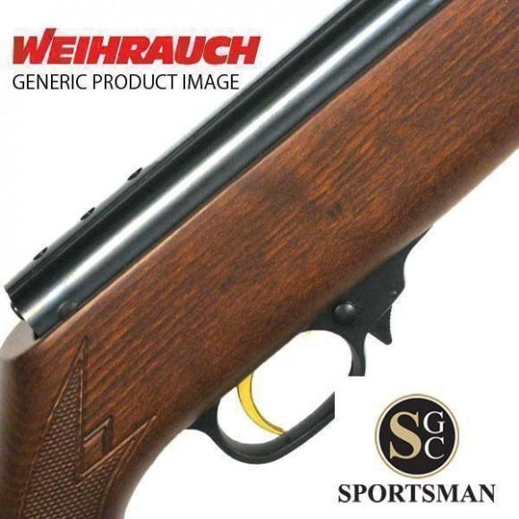Weihrauch HW90K Inc Mod