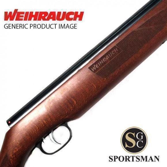 Weihrauch HW99 S