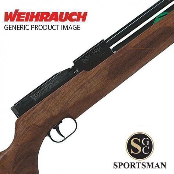 Weihrauch HW100S