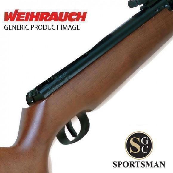 Weihrauch HW50 II