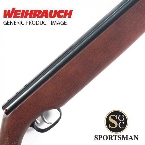 Weihrauch HW95