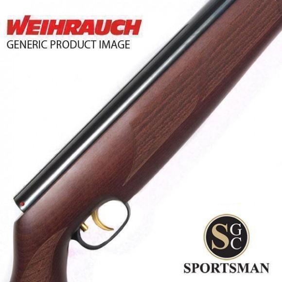 Weihrauch HW97K