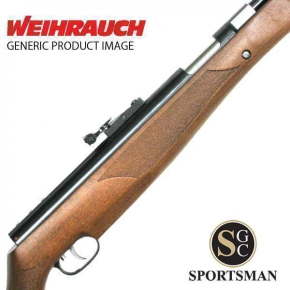 Weihrauch HW77