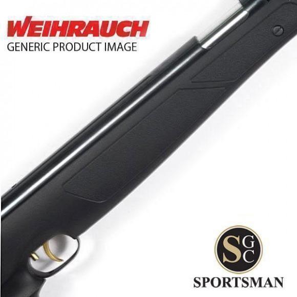 Weihrauch HW97KT Blackline