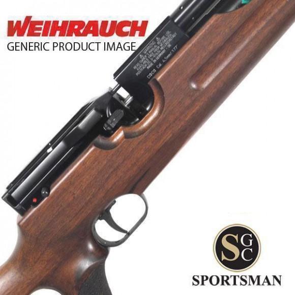 Weihrauch HW100TK FSB
