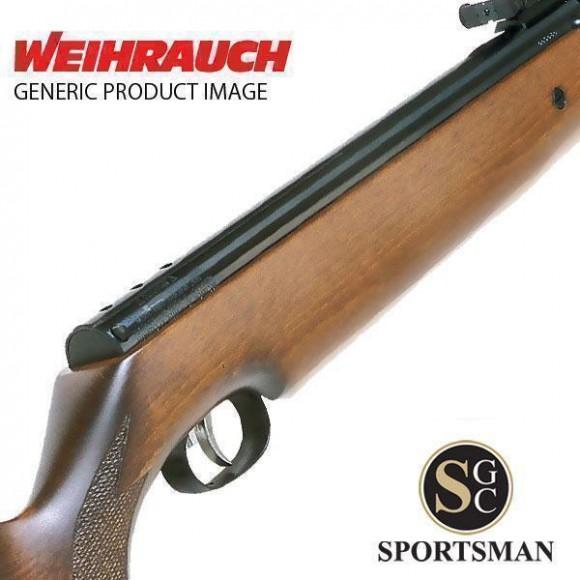 Weihrauch HW85