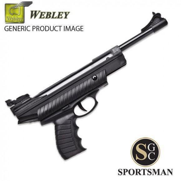 Webley Typhoon