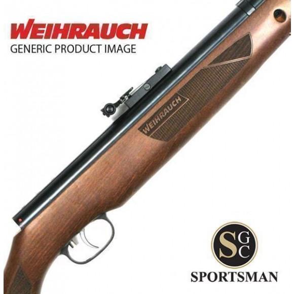 Weihrauch HW57