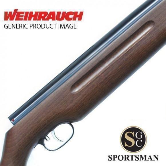 Weihrauch HW35K