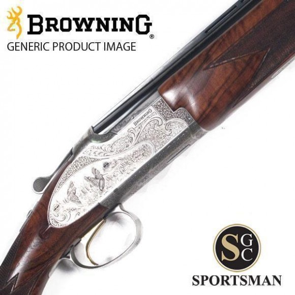 Browning Heritage Game Inv 20G
