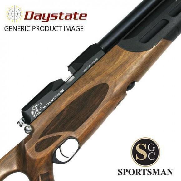 Daystate Wolverine C Type