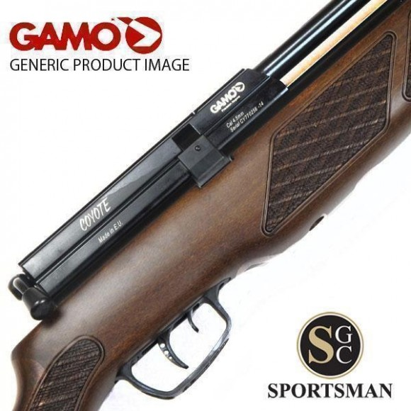 Gamo Coyote Pack