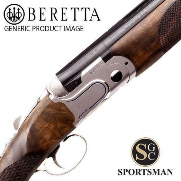 Beretta DT11 Sporter M/C 12G