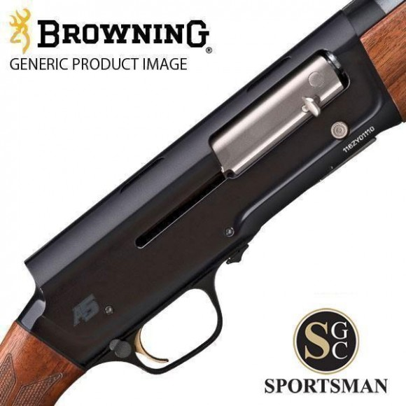 Browning A5 One Inv Ds 12G