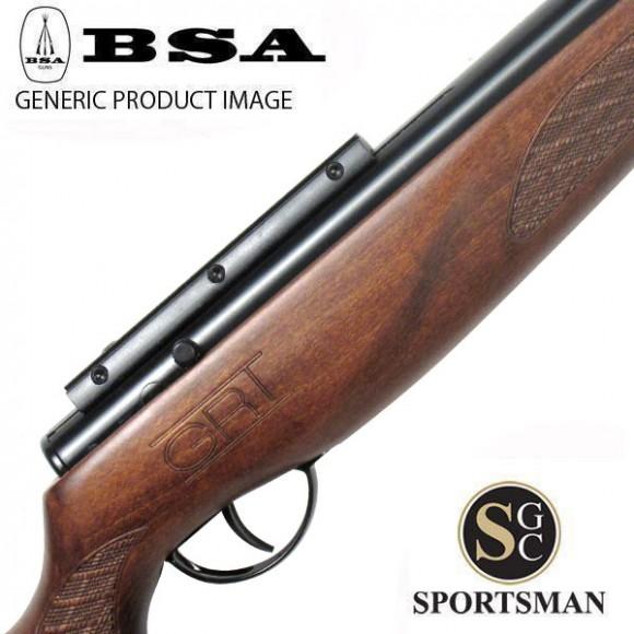 BSA Lightning XL SE GRT