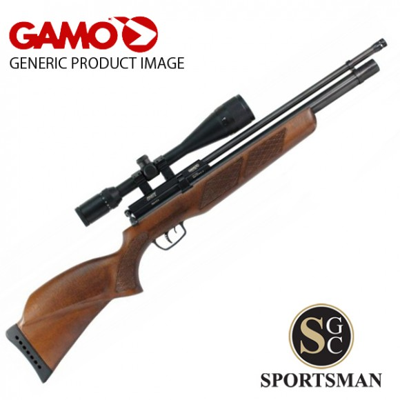 Gamo Coyote Tactical Pack
