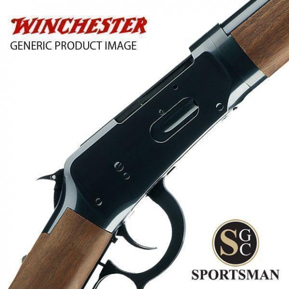 Winchester M94 Trail Ends Take Down Rifle