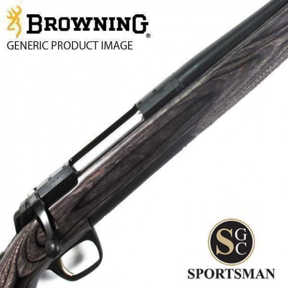 Browning X-Bolt SF Stainless Eclipse Hunter Fl 22 Inch