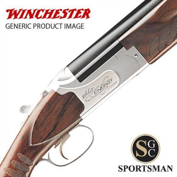 Winchester Select Energy Sporting Adj Inv Signature 12G