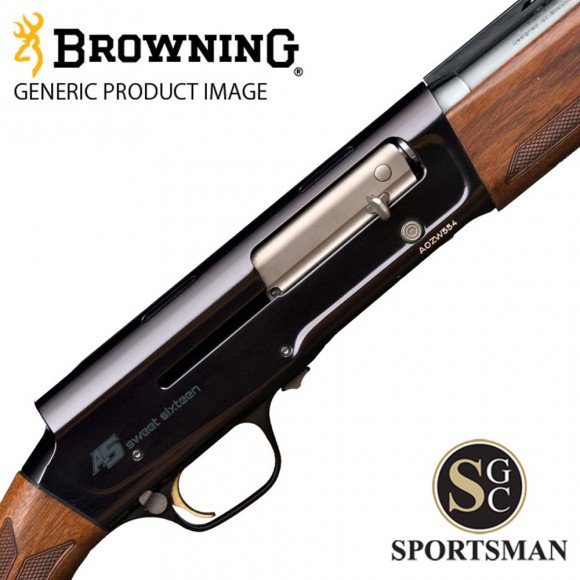 Browning A5 One Inv Ds 16G