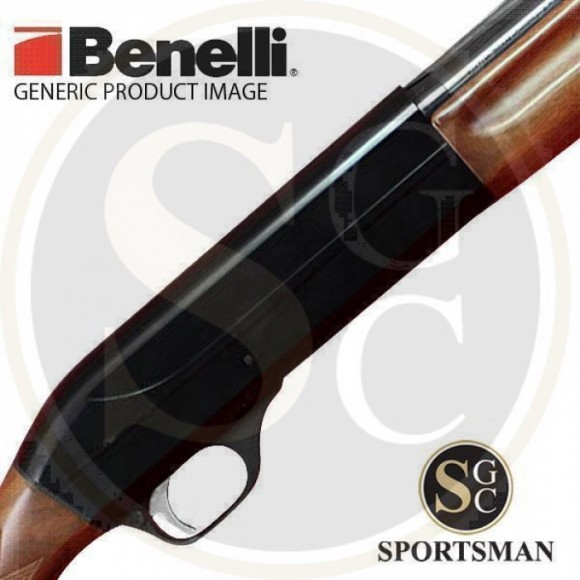 Benelli Montefeltro Mancino V/RIB L/H 21 M/C 12G