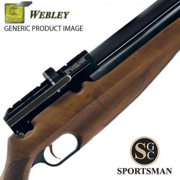 Webley Raider 12 Quantum