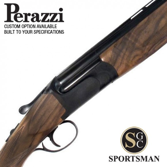 Perazzi MX28 Game SC2 Wood Auto SafE 28G