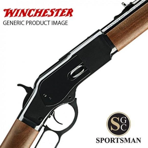 Winchester M73 Short Rifle