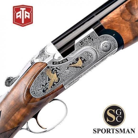 ATA SP Elegant Gold Sporter M/C 12G