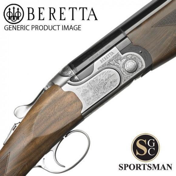 Beretta 693 Game  M/C 12G