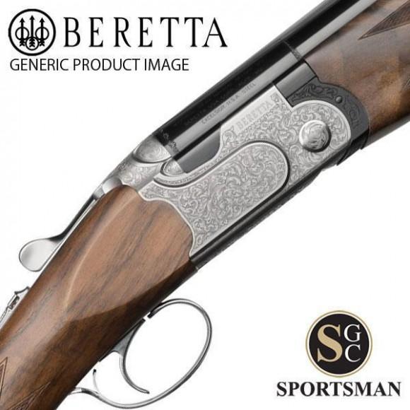 Beretta 695 Game M/C 12G