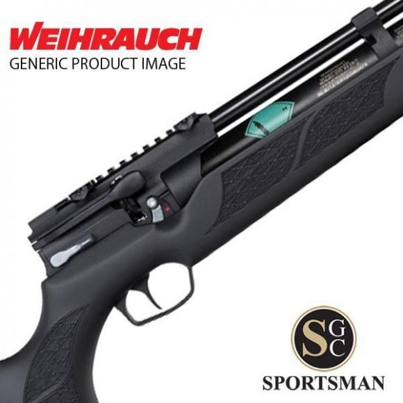 Weihrauch HW110 Synthetic