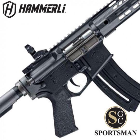 Hammerli TAC R1  22 LR