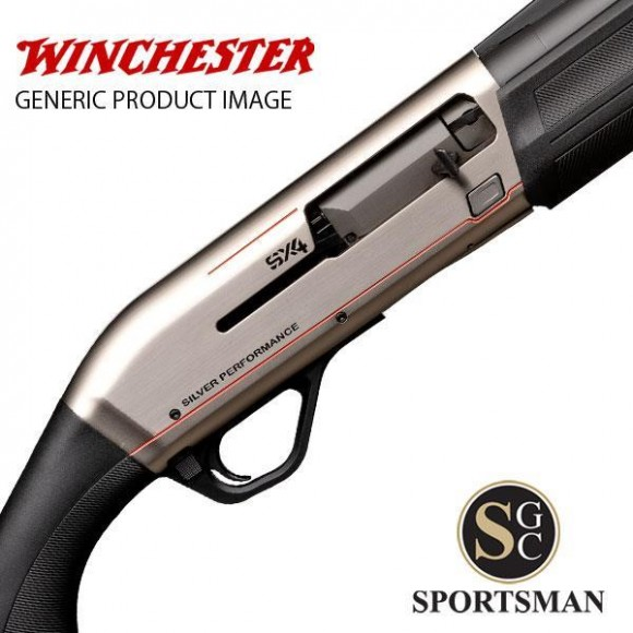 Winchester Sx4 Silver Performance  Inv 12G