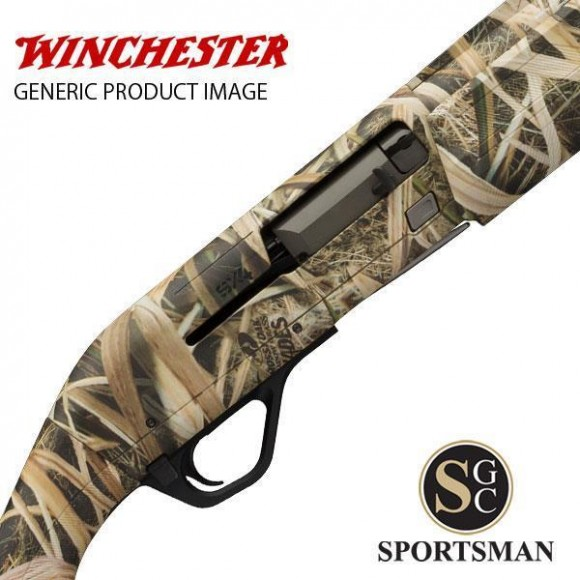 Winchester Sxp Waterfowl 3.5  Inv 12G
