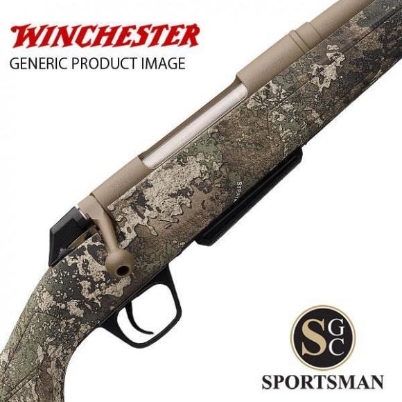 Winchester Xpr Strata Threaded