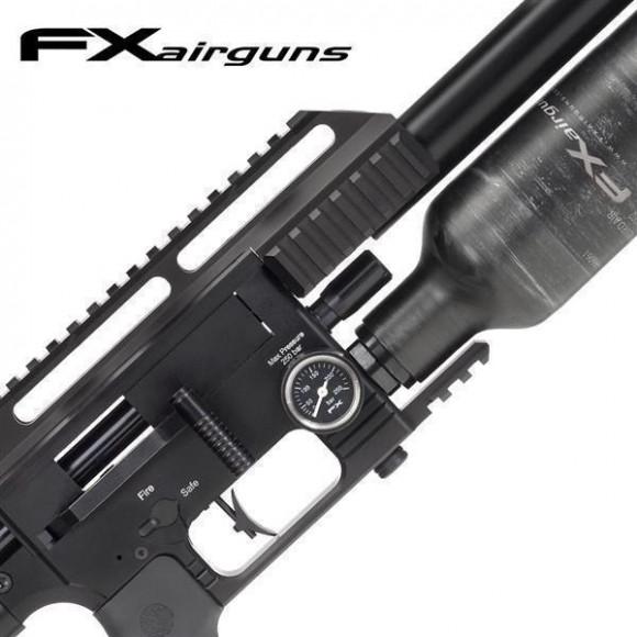 FX Impact MKII Sniper Edition Black FAC