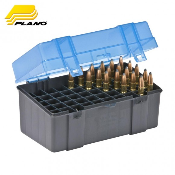 Plano 50 Round Rifle Ammo Box