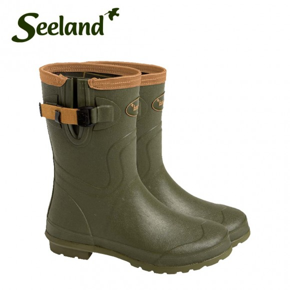 Seeland Countrylife Lady 10 CS Wellington Olive