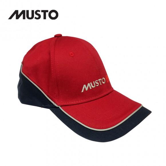 Musto Clay Shooting Cap
